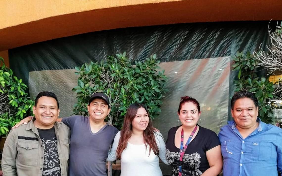 Organiza ANMAC cena a beneficio - El Sol de San Juan del Río