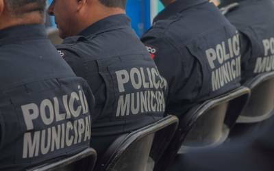 Invitan A Jóvenes Para Sumarse A Las Filas De La Policía Municipal De San Juan Noticias Locales Policiacas Sobre México Y El Mundo El Sol De San Juan Del Río Querétaro