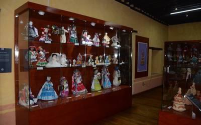Museo de la Muñeca recibe a miles de turistas - El Sol de