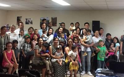8339fc296f Reciben leche materna 54% de recién nacidos - El Sol de San Juan del Río